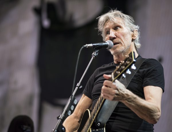 Roger Waters @ Rogers Arena