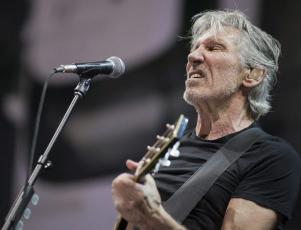 Roger Waters @ Rogers