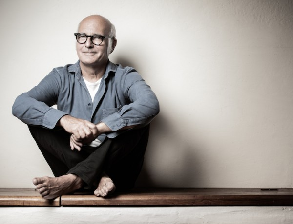 Photo courtesy of www.ludovicoeinaudi.com