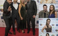 UBCP/ACTRA Awards Red Carpet