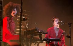 Ibeyi@Commodore