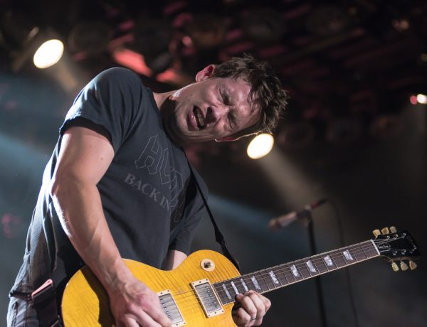 Jonny Lang @ Commodore