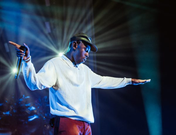 Tyler, The Creator @ Pacific Coliseum