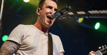 Theory of a Deadman @ The Commodore Ballroom Feb.25 / 2018 in Vancouver B.C.