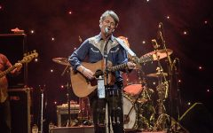 The Jim Cuddy Band @ The Vogue Theatre in Vancouver B.C. / Feb. 22 / 2018