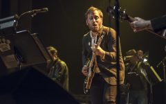Dan Auerbach @ The Vogue Theatre / Feb.10 / 2018