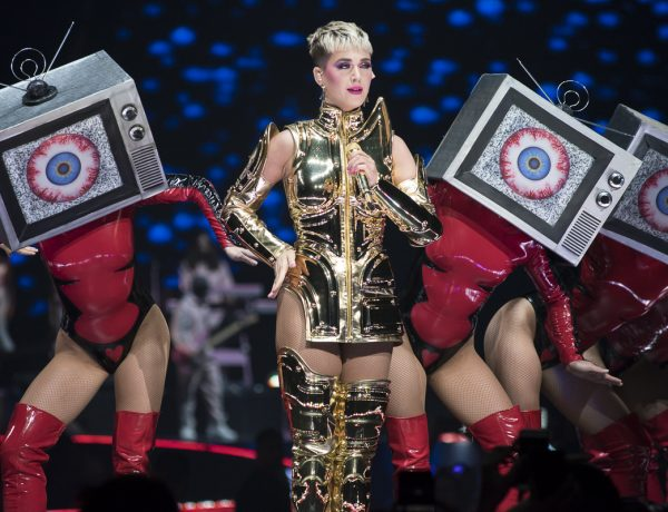 Katy Perry @ Rogers Arena Feb. 5 / 2018