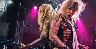Steel Panther @ Commodore