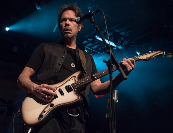 Big Wreck @ The Commodore Ballroom in Vancouver B.C. _ March 1 /2018