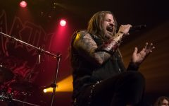 Iced Earth @ Rickshaw