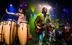 Five Alarm Funk @ The Commodore Ballroom
