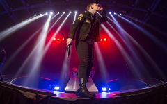 SHINEDOWN @ Abbotsford Centre