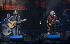 The Eagles @ Rogers Arena in Vancouver B.C. Canada