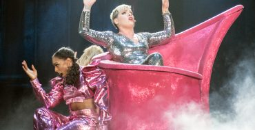 Pink @ Rogers Arena in Vancouver B.C. / May 12 / 2018
