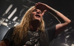 Sebastian Bach @ The Commodore Ballroom
