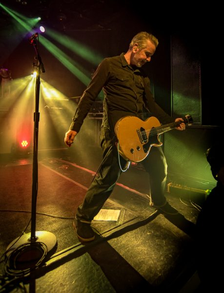 Social Distortion @ The Commodore