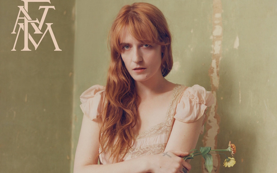 Image result for florence and the machine as high as hope