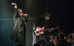 The Psychedelic Furs @ The Commodore Ballroom July 28 / 2018