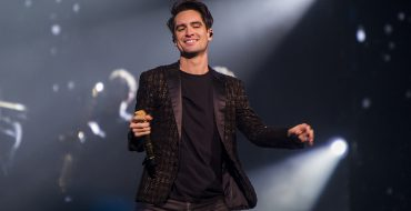 Panic! At The Disco @ Rogers Arena / Aug. 11 / 2018