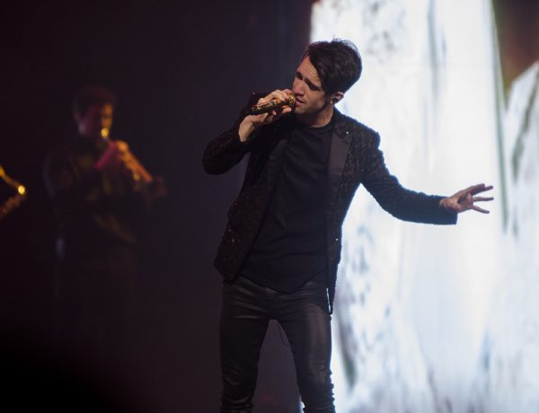 Panic! At The Disco @ Rogers Arena
