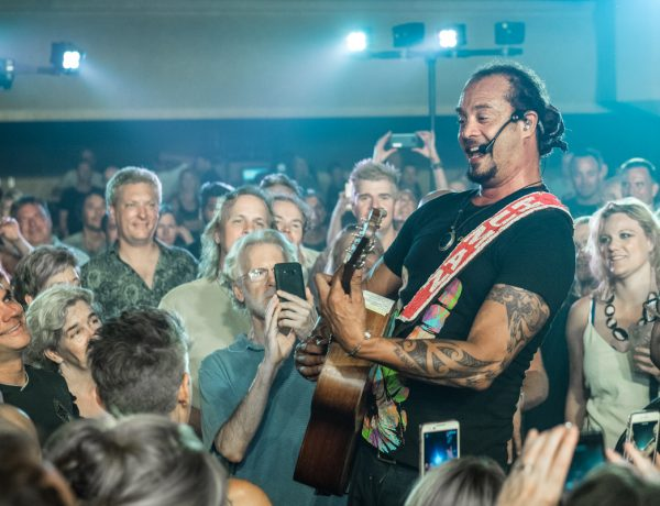 Michael Franti & Spearhead @ The Commodore Ballroom