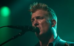 AURORA ILLUMINATION SERIES - with QUEENS OF THE STONE AGE @ The Commodore Ballroom in Vancouver B.C.