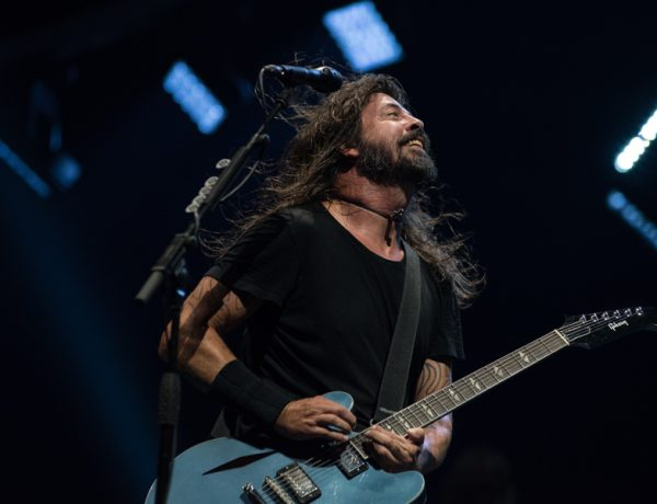 Foo Fighters / Concrete and Gold Tour 2018 @ Rogers Arena in Vancouver B.C.