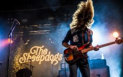 Sheepdogs @ Malkin Bowl Sept. 1 / 2018
