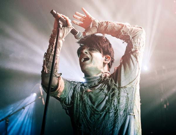 Gary Numan @ The Vogue Theatre