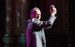 Simple Minds @ The Orpheum Theatre