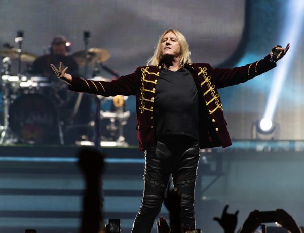 Def Leppard @ Rogers Arena