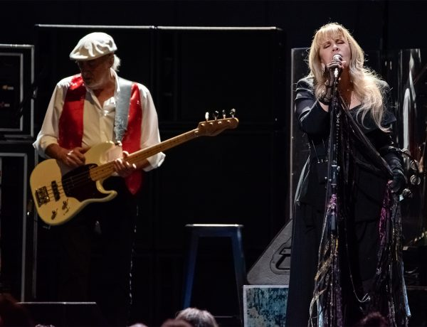 Fleetwood Mac @ Rogers Arena Nov. 14 / 2018