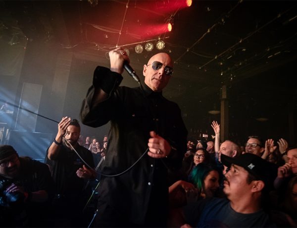 Headstones   The Picture Of Health Tour 2018 @ The Commodore Ballroom Nov.24 / 2018 in Vancouver B.C.