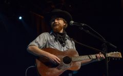 Colter Wall at Commodore Ballroom in Vancouver on January 19, 2019
