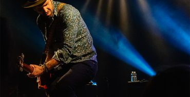 Photos of The Trews at The Commodore