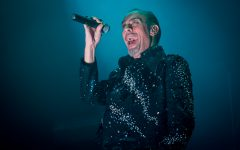MRG Concerts Presents: Peter Murphy