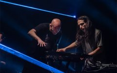 Infected Mushroom @ The Commodore Ballroom