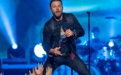 Dierks Bentley @ Rogers Arena - Burning Man Tour 2019