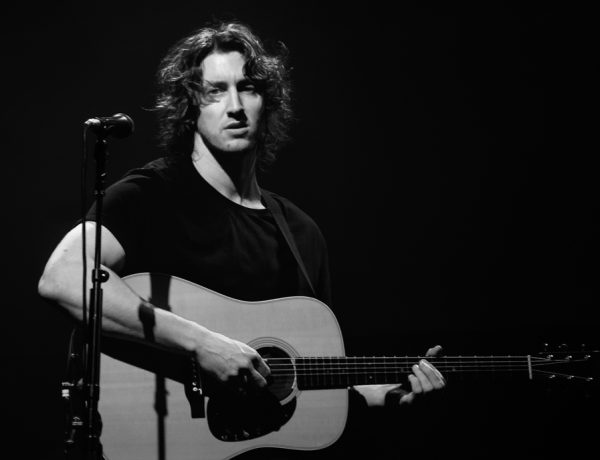 Dean Lewis at Imperial