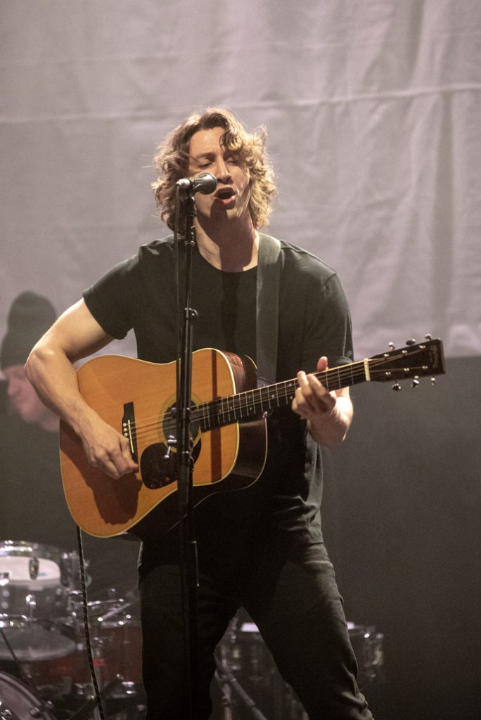 Photo by Sharon_Steele__of_Dean Lewis_Feb 19@Imperial_Theatre