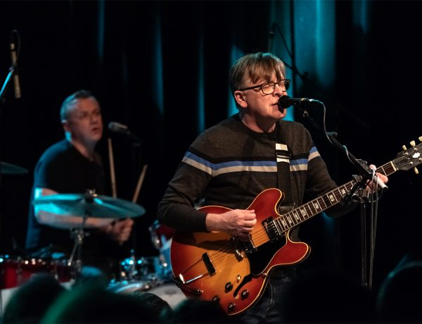 Teenage Fanclub at Commodore