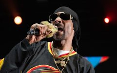 Snoop Dogg & Friends Tour 2019 at Rogers Arena