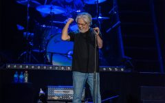 Photos: Bob Seger & The Silver Bullet Band @ Rogers Arena