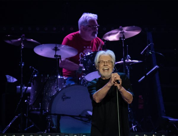 Bob Seger @ Rogers Arena in Vancouver B.C. Canada Presented by Live Nation.