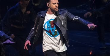 Justin Timberlake | Man Of The Woods Tour | Rogers Arena