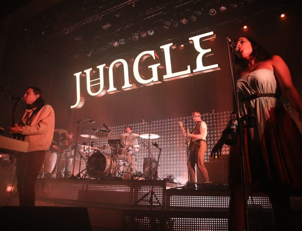 Jungle @ Vogue