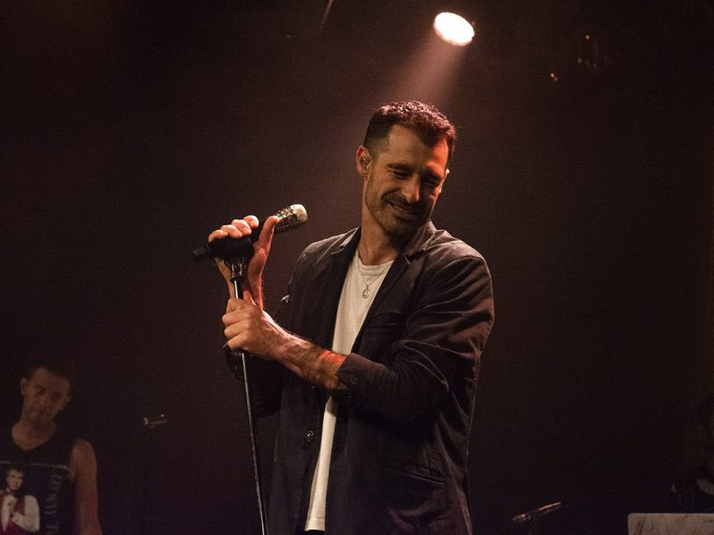 Photos: The Cat Empire w/ Neal Francis | Commodore Ballroom