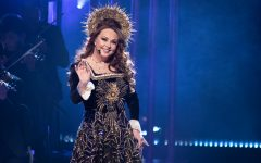Photos: Sarah Brightman | Queen Elizabeth Theatre