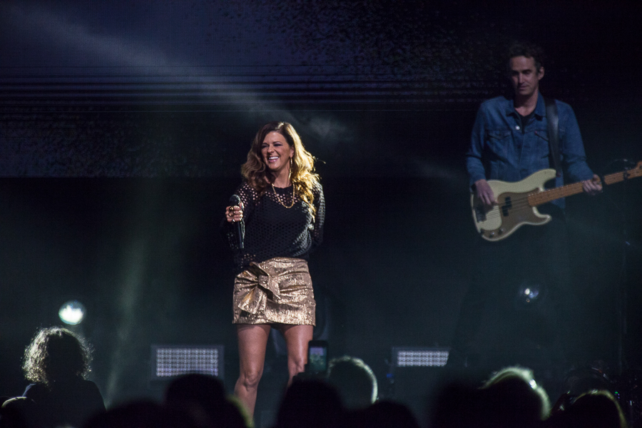 Little Big Town at AEC on Mar.2, 2019 by Tom Paillé-0651