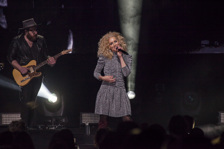 Little Big Town at AEC on Mar.2, 2019 by Tom Paillé-0709